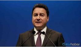 Ali Babacan: Varlık Fonu kara delik, kapatacağız