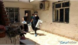 Diyarbakır'da bir kadın evinde silahla vurulmuş halde bulundu