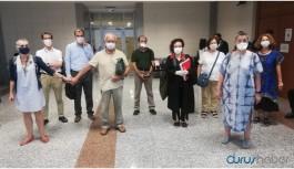Barış akademisyenleri Fincancı ve Gürsoy beraat etti