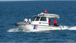 Batan tekneyle ilgili 10 gün sonra yakalama kararı