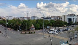 Korona vakalarının hızla arttığı kentte 44 bin 680 abone suya erişemiyor