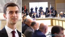 Bedelli askerlik yapan AKP'li vekil İçişleri Komisyonu'na seçildi