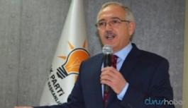 Bir AKP'li vekil daha koronavirüse yakalandı