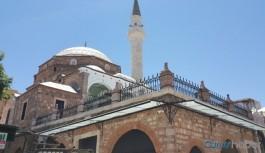 Cami hoparlöründen bu kez de Müslüm Gürses çalındı