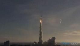 Mars savaşları başlıyor: İlk araç bugün gönderildi