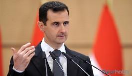 BM: Esad İdlib'de savaş suçu işledi
