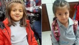 Cansız bedeni bulunan 7 yaşındaki İkranur'un ön otopsisi tamamlandı