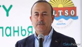 Çavuşoğlu'ndan pandemi sürecindeki tahliyelere ilişkin açıklama