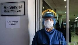 Cerrahpaşa doktorları uyardı: Salgın bitti sanılmasın daha birinci dalgadayız ve kurtulamadık