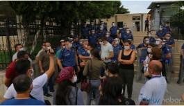 Çetin'in avukatları: Tutuklamanın somut...