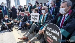 CHP 'çoklu baro' düzenlemesinin iptali için AYM'ye başvuruyor