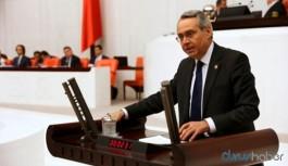 CHP'li Zeybek: Türkiye'de devlet rüşveti meşrulaştırıyor