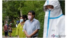 Çin'de yeni veba vakası tespit edildi: Alarm uyarısı üçüncü seviyeye yükseltildi