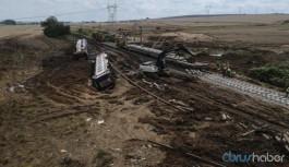 Çorlu tren katliamı davasında 2 yıl sonra keşif incelemesi yapılıyor: Aileler keşif alanına alınmadı, arbede yaşandı