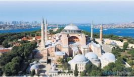 Danıştay, Ayasofya'nın cami olarak kullanılmasının önünü açtı