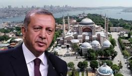 Erdoğan, 20.53'te 'Millete Sesleniş' konuşması gerçekleştirecek