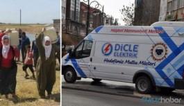 Dicle Elektrik'ten Mardin'de kesinti açıklaması