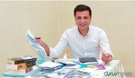 Demirtaş'ın AİHM kararına ilişkin yeni gelişme