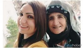 Demirtaş'ın mektup yazdığı Xano Ana hayatını kaybetti