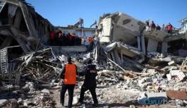 Depremden sonraki konut ihalesini Cumhurbaşkanlığı Sarayı'nı yapan şirket almış