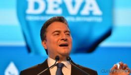 DEVA Partisi'nden Danıştay kararına çarpıcı açıklama: İktidar seçimle kazanamadığı...