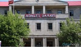 Diyadin Belediyesi Eşbaşkanı ile gözaltına alınan 3 kişi serbest bırakıldı