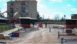 Diyarbakır D Tipi'nde kalan 3 tutukluda koronavirüs tespit edildi