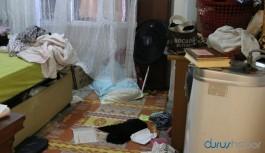 Diyarbakır'da ev baskınları: Dernek üyesi, gazeteci ve aktivist kadınlar gözaltında