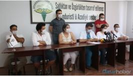 Diyarbakır'da günde 300 kişinin testi pozitif çıkıyor