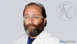 Dr. İbrahim Örnek koronavirüs nedeniyle yaşamını yitirdi