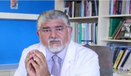 Dr. Serdar Savaş cumhurbaşkanı adaylığını açıkladı