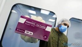 DSÖ, koronavirüs tedavisinde umut verici sonuçlar ortaya koyan tek ilacı açıkladı