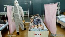 DSÖ'den korkutan koronavirüs açıklaması: Bir rekor daha kırıldı
