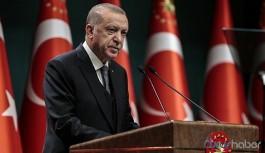 'Erdoğan 3 ülkeyi örnek gösterdi: Biz de İstanbul Sözleşmesi'nden çekilmeliyiz'