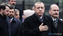 Erdoğan'dan sonra AKP'nin başına kim geçecek? Sabah yazarı açıkladı