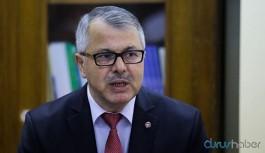 Erdoğan'ın imzasıyla Türk Tarih Kurumu Başkanlığına atandı