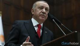 Erdoğan: Sembolik de olsa bayan milletvekillerimizi alalım, iki tanesi geliyor