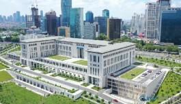 Erdoğan yeni MİT binasını açtı: Amacımız İstanbul'u en güvenli şehirlerden biri haline getirmez