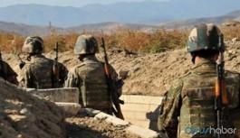 Ermenistan-Azerbaycan gerginliği: Biri tümgeneral 11 Azerbaycan askeri yaşamını yitirdi