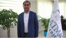 Eşbaşkan Mehmet Demir'e tutuklama istemi