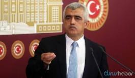 HDP'li Gergerlioğlu: Bir gece darbe yapılmaya çalışıldı, devamı dört yıl sürdü