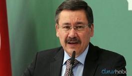 Melih Gökçek'in CHP'li Emir'e açtığı dava reddedildi