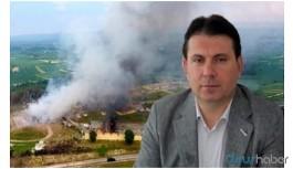 Patlayan fabrikanın sahipleri çalışanları ve yakınlarını suçladı