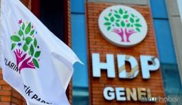 HDP belediye eşbaşkanını disipline sevk etti: Bağımız kalmadı