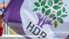 HDP'den istifa eden vekil hakkında açıklama