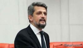 HDP'li Garo Paylan: Hazine neye harcayarak açık veriyor?