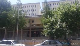 HDP'li vekiller Şenyaşarlar duruşmasına alınmadı