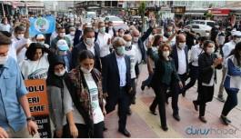 HDP'nin 'Demokrasi Buluşmaları' takvimi belirlendi