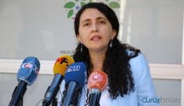HDP Sözcüsü Günay: DTK'ye operasyonlar kumpastır