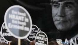 Hrant Dink davası ertelendi: MİT görevlilerinin dinlenmesi talebi reddedildi